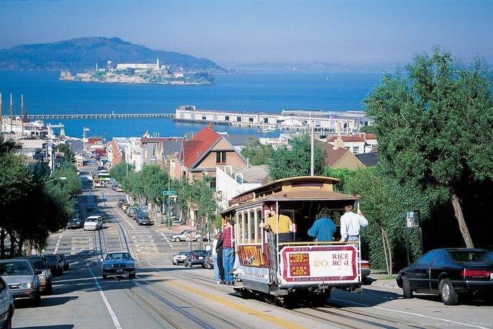 В Сан Франциско ще заличат нарушенията, свързани с канабис от 1975 г. насам