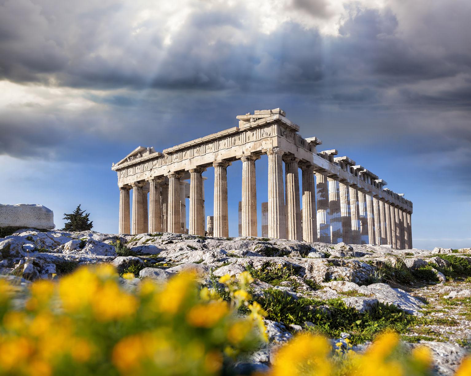 Гърция започва с производството на медицински канабис