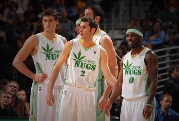 Канабис и баскетбол? Какво се случва в НБА?