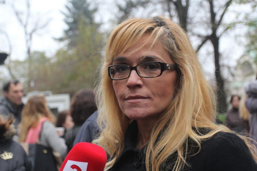 Десислава Иванчева - Медицинската марихуана трябва да бъде легализирана веднага