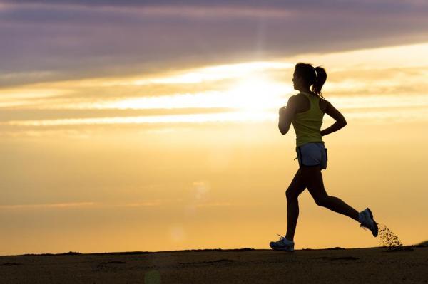 Приятното усещане след ползотворна тренировка се дължи на ендоканабиноидната система