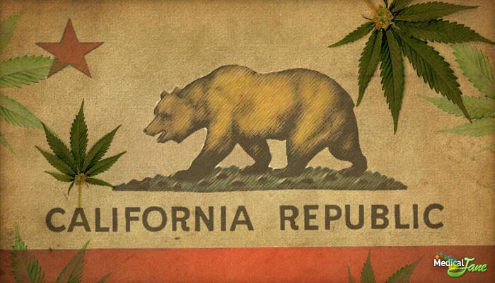 Калифорния легализира канабиса