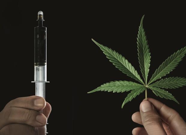 Канабидиолът води до намаляване на приема на фармацевтични продукти