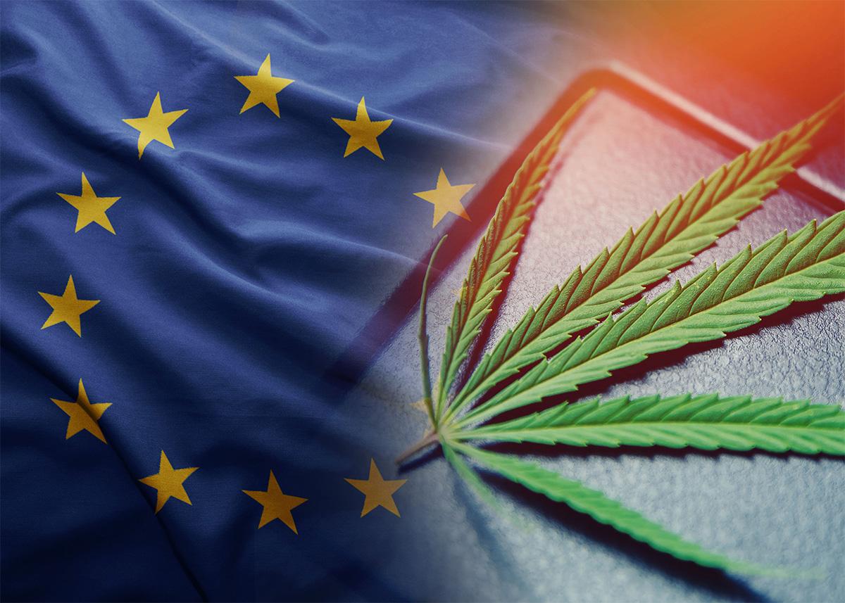 Как легализират канабиса в Европа?