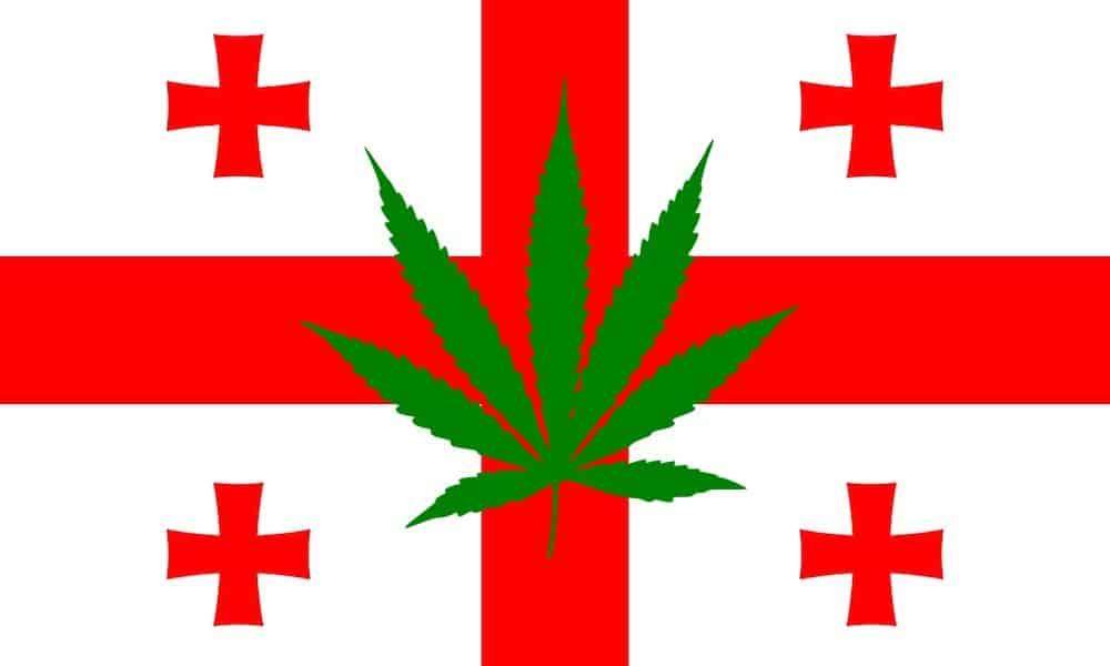 Грузия легализира канабиса за лично ползване