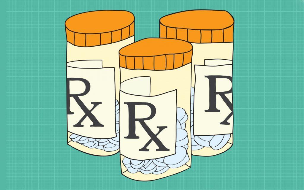 Легалният канабис, продаван в аптеките, намаля смъртните случаи от опиати с над 21%