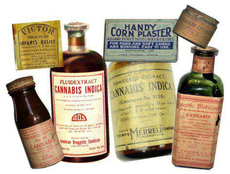 Канабисът предпазва от диабет