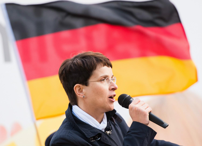 Германия търси дистрибутори на канабис