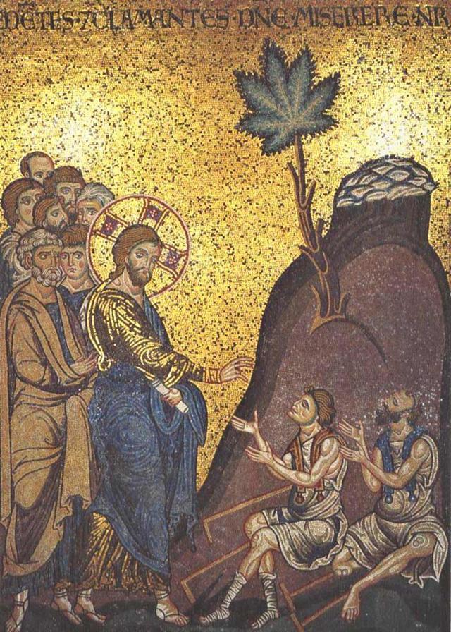 Канабисът като свещено растение в библията