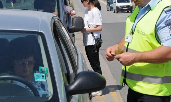 Пробите на шофьорите за наркотици ще са положителни дори седмици след употреба