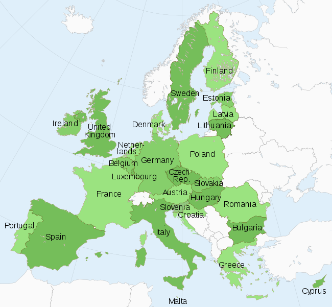 Евродоклад за употребата на опиати
