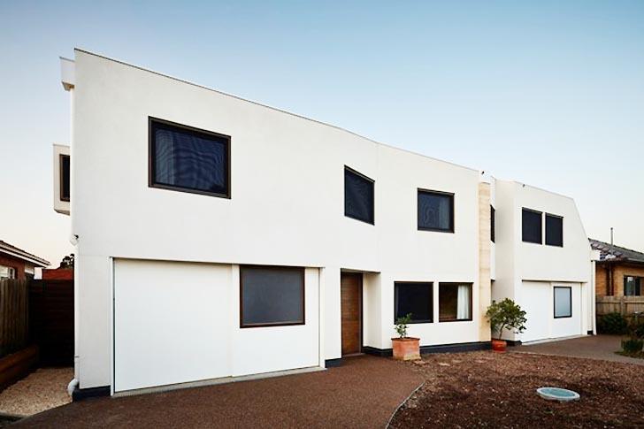 Дизайнерски конопени къщи в Австралия