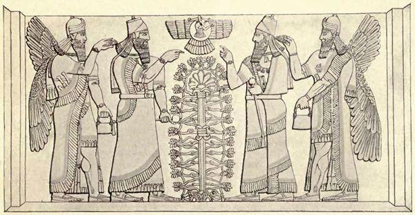 10,000 години канабис - кратка история от зората на билката