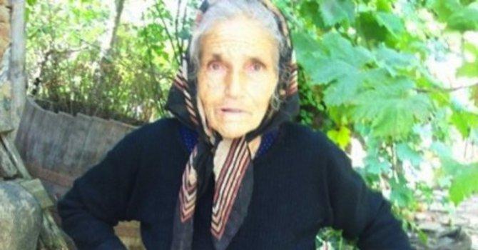 82-годишната баба Божия отърва затвора за канабис
