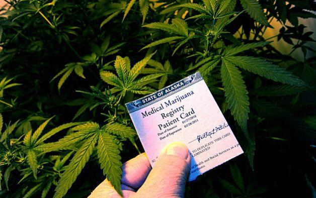 Aляска предприе голяма крачка към легализация