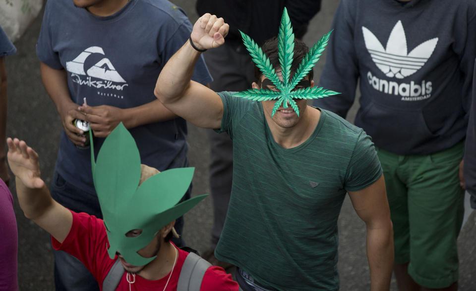 Бразилия настоява за легализация