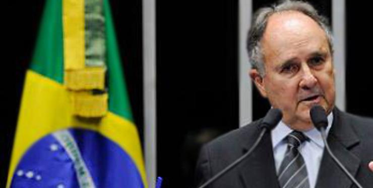 Бразилският сенат ще дискутира легализация на канабиса