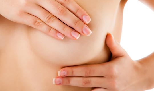 Бъдещето на борбата с рак на гърдата