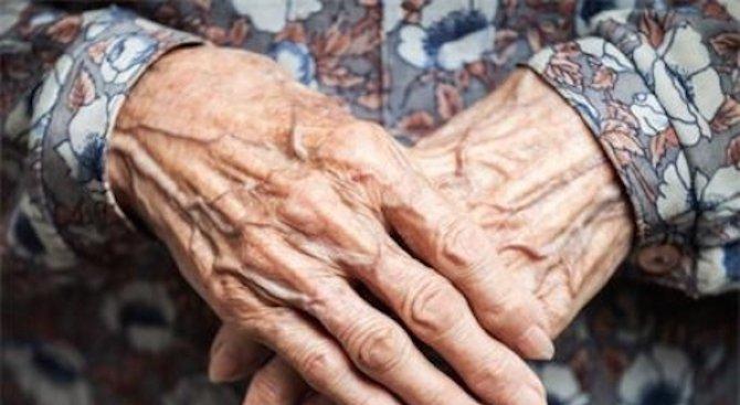 България днес: Кмет събира пари за баба Божия, заловена от полицията да отгледала канабис