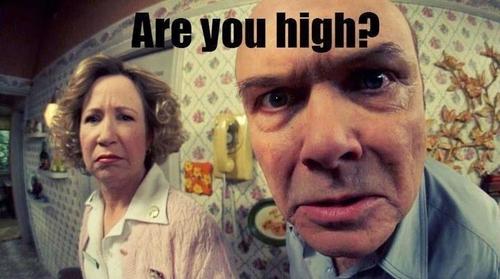 Червени очи и марихуана - защо на мен и как мога да се справя с това?