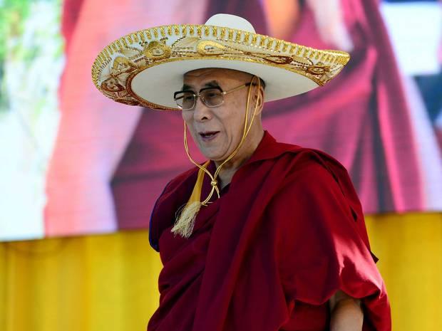 Далай Лама подкрепя употребата на канабис за медицински цели