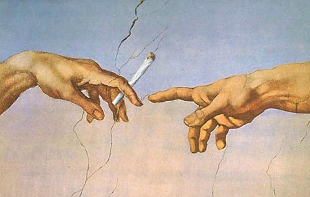 До 6 години затвор за притежание на една цигара канабис