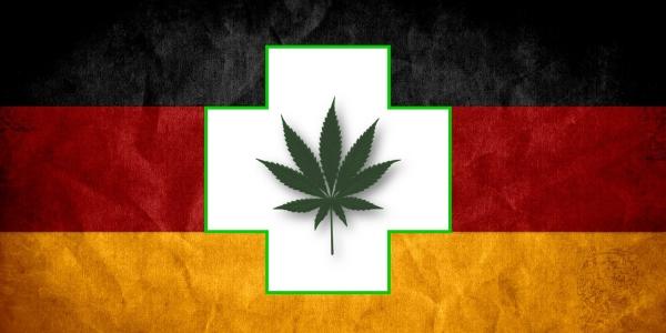 Германия легализира медицинския коноп от 2017  година