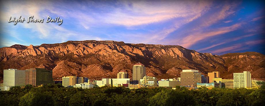 Градската управа на Албакърки, Ню Мексико декриминализира притежанието на до 33 грама канабис