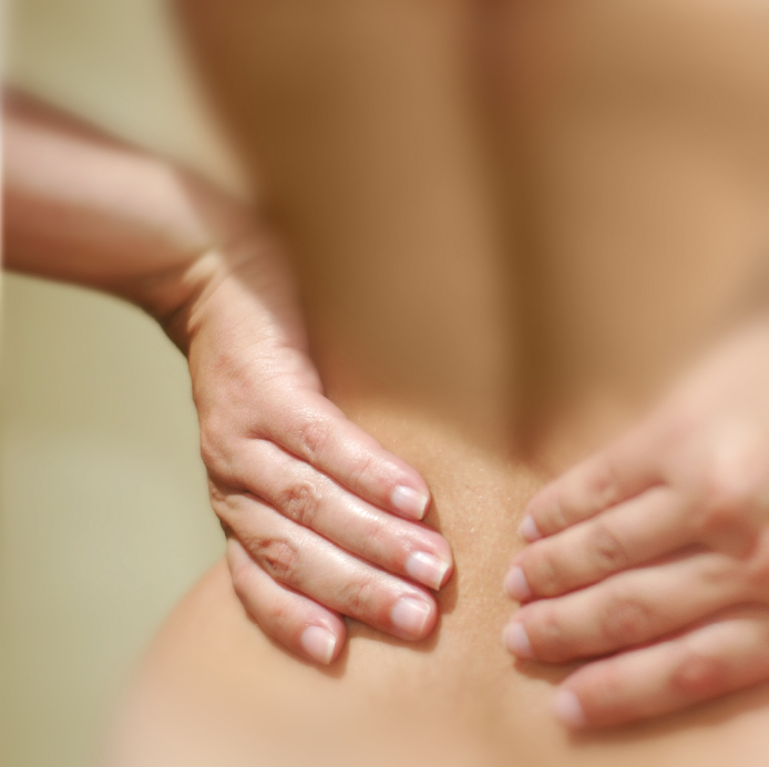 Канабисът облекчава болки в гърба, показа проучване