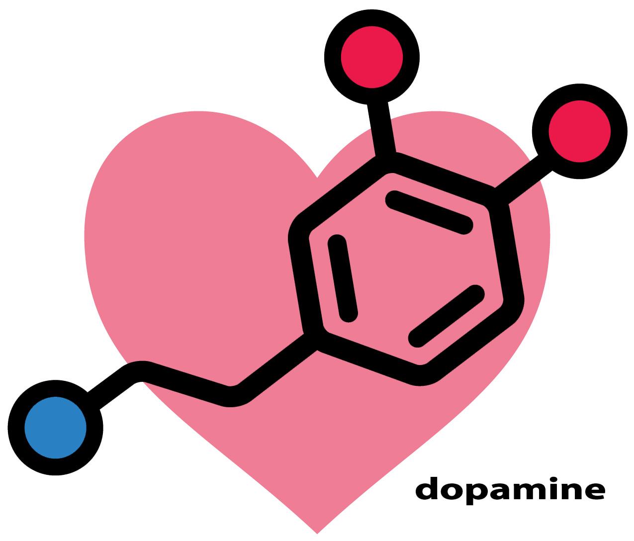 Канабис и допамин