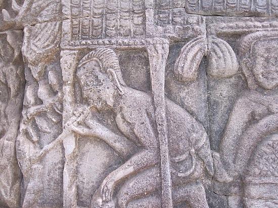 Канабисът и нашите предци
