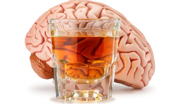 Канабисът помага при мозъчни увреждания причинени от употребата на алкохол