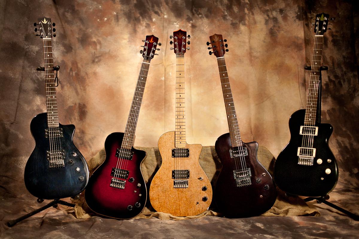 Конопени китари