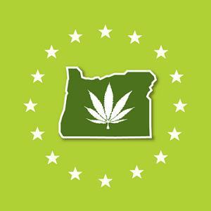 Легален и безплатен канабис в Орегон