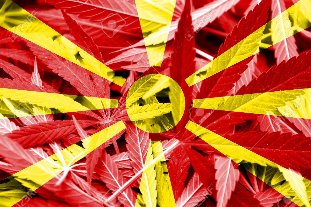 Македония легализира канабиса за медицински цели