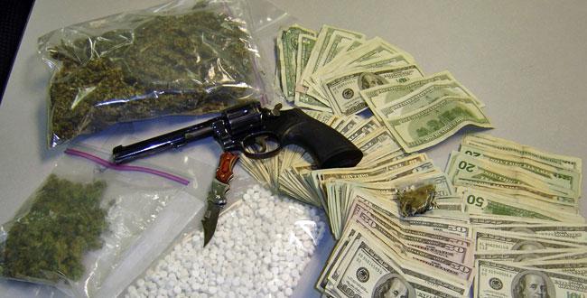 НЕ на войната срещу наркотиците