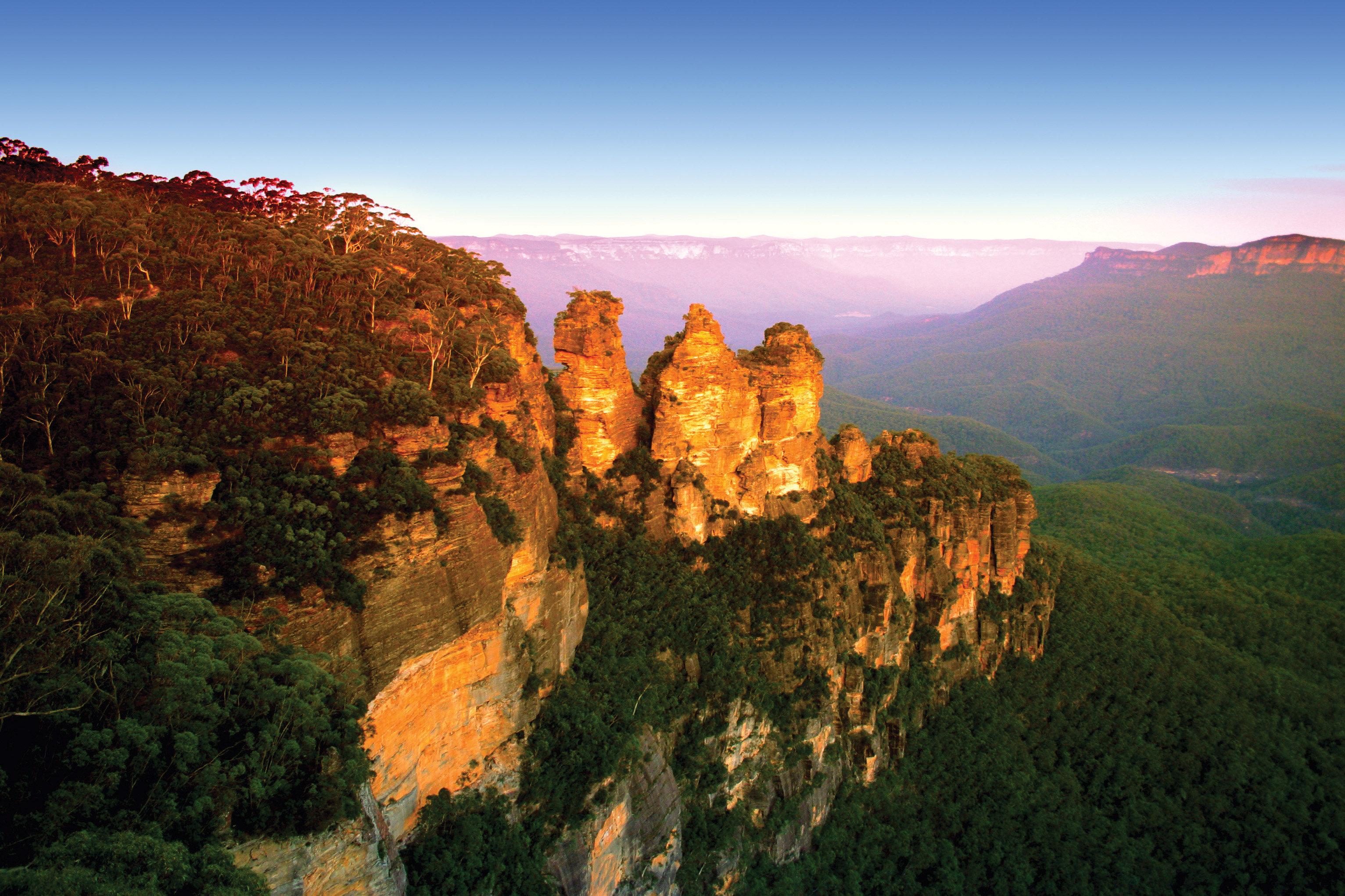 Нов вид канабис открит в планините на Австралия?