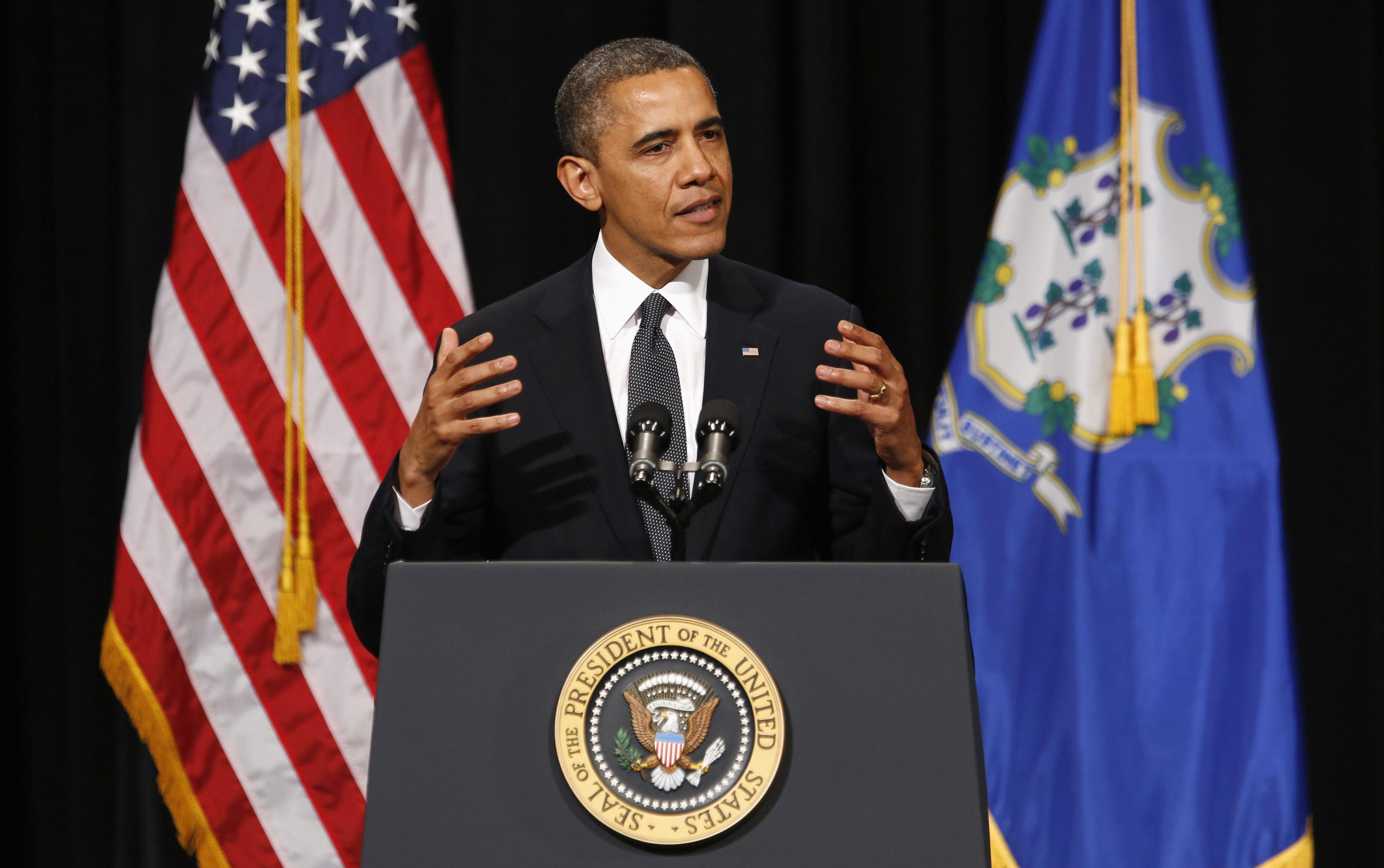 Обама: Марихуаната не е по-опасна от алкохола