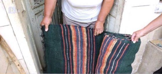 Обвинения за баба и дядо, тъкали черга от канабис