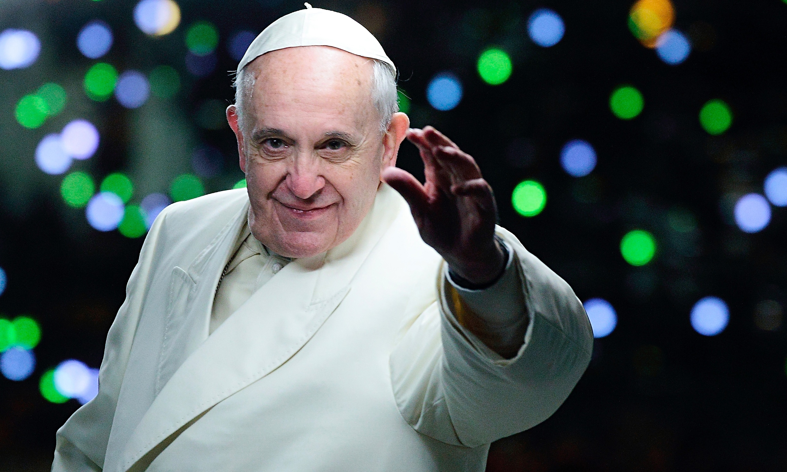 Объркването на папата по темата за легализацията на канабиса