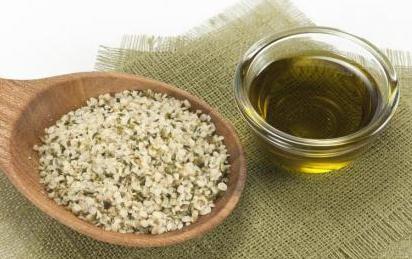 Олио от конопено семе - най-здравословната мазнина