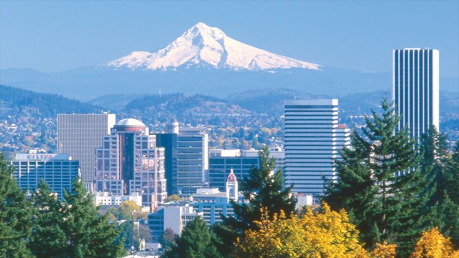 Орегон става четвъртият щат с легален рекреативен канабис