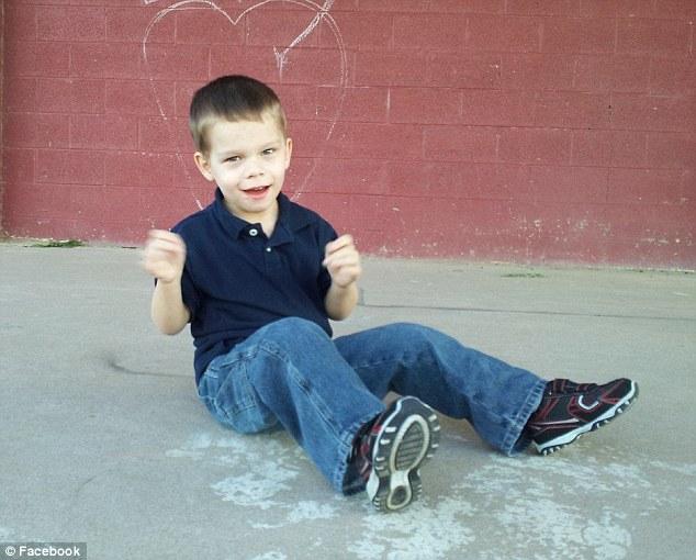 Правителството дава карта за медицинска марихуана на 5 годишно дете страдащо от епилепсия