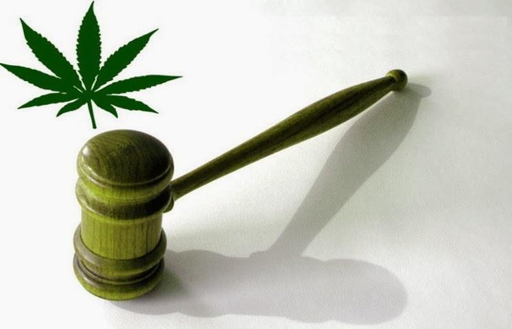 Разликата между легализацията и декриминализацията