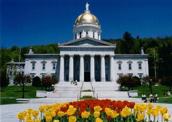 САЩ Вермонт дава финално одобрение на поправката за Декриминализация на Канабиса