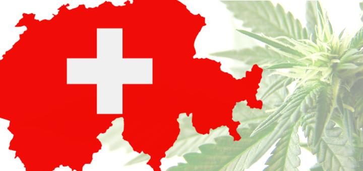 Швейцария става 23-тата страна одобрила канабиса като лек за множествена склероза