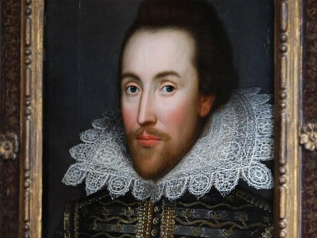 Следи от канабис открити в лулите на Шекспир