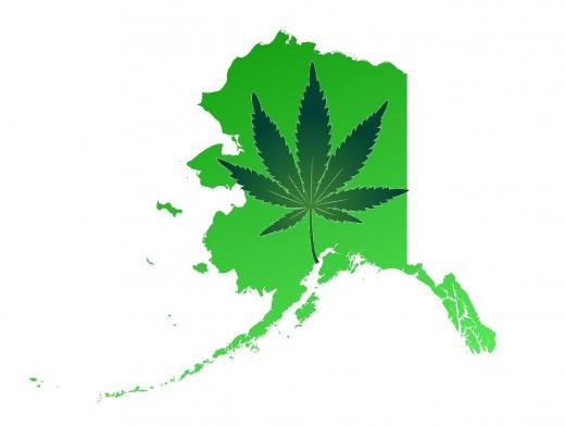 Аляска легализира конопа