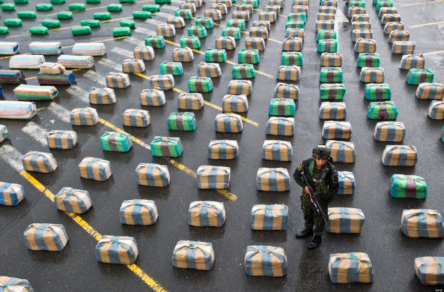 Всичко, което знаем за наркоманията и войната срещу дрогата, е грешно