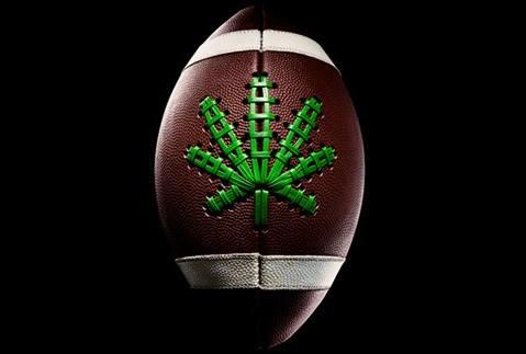 Защо спортисти от NFL предпочитат марихуана
